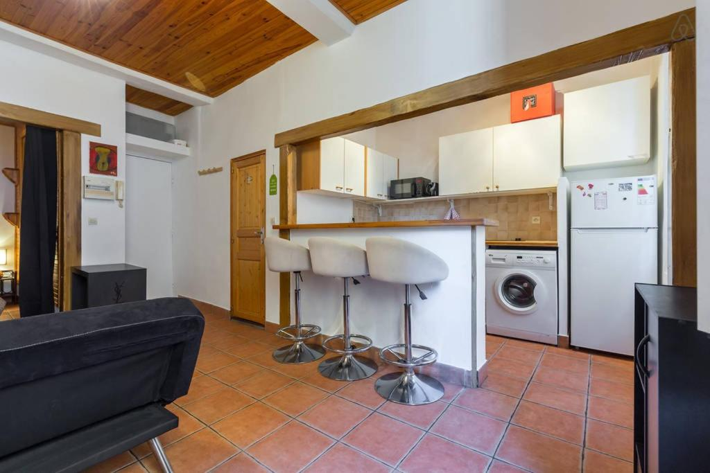 Appartement à louer, Nice, France - Booking.com