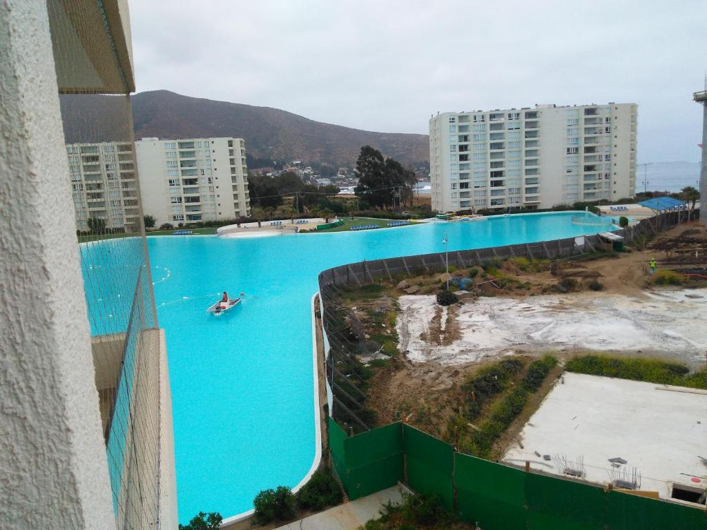 Apartments In Agua Salada Valparaíso Region