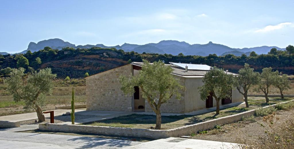 Casa Oryza 2
