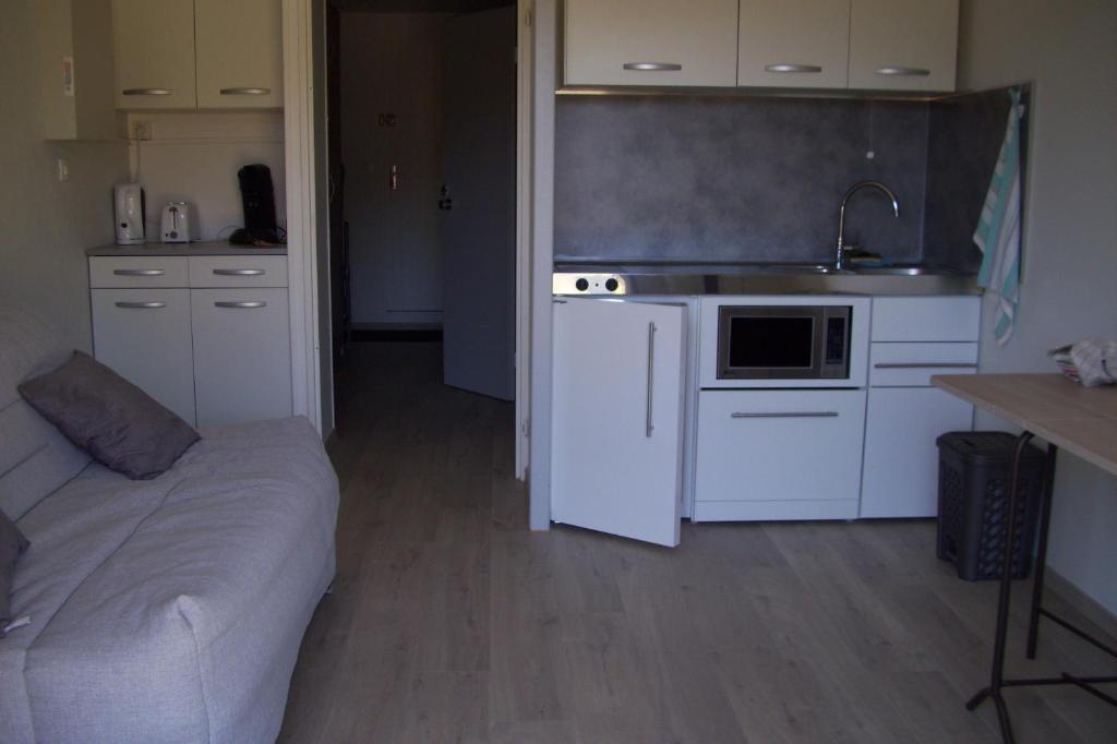 Apartments In Ponsonnas Rhône-alps