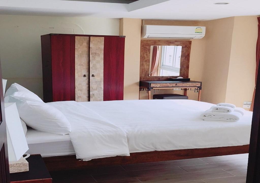 Apartments In Ban Phlong Sawai Rayong Province