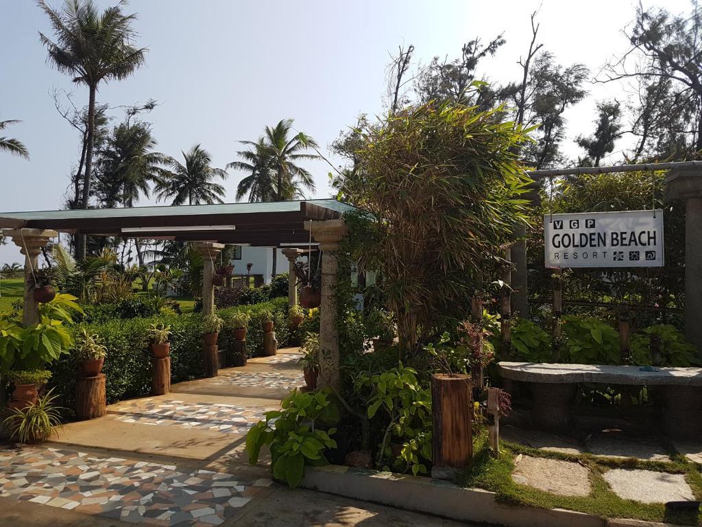 VGP Golden Beach Resorts, Chennai, India - Booking com