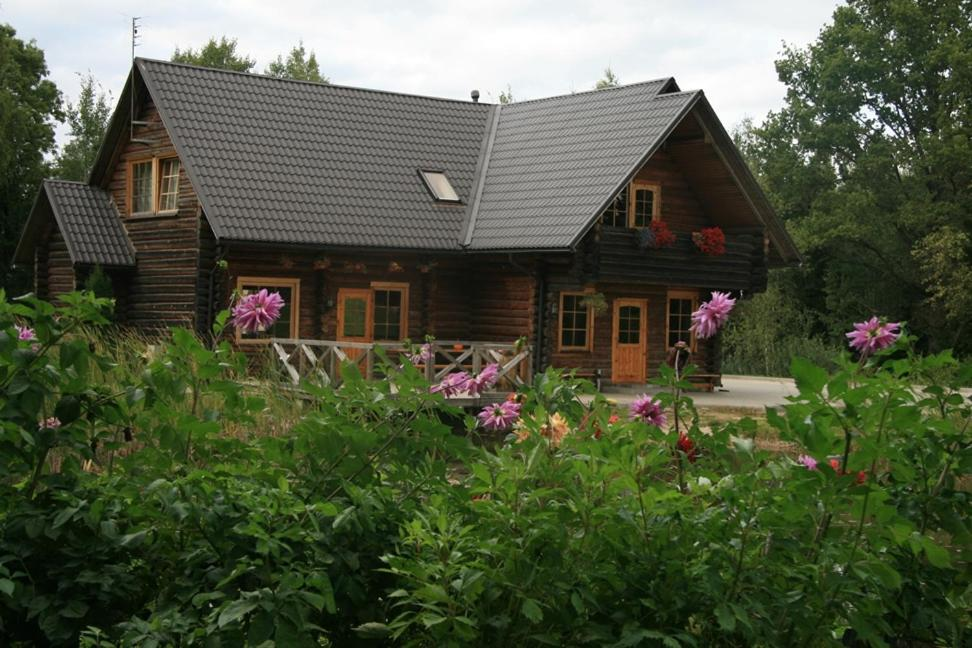 Guest House Saulgrieži (ラトビ...