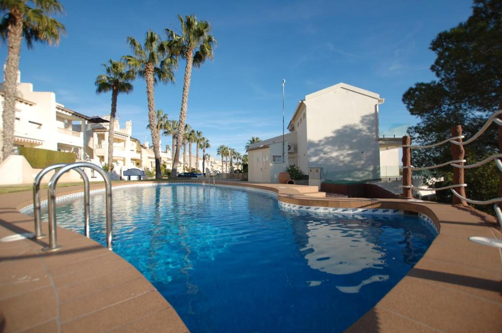 Apartments In Villacosta Valencia Community