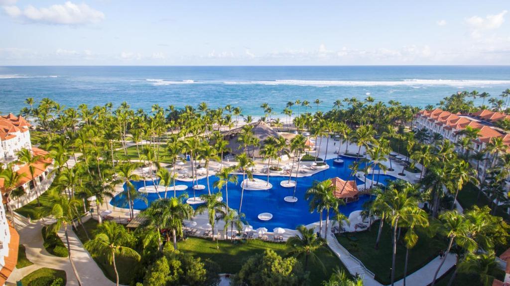 Райский отдых в Доминикане!