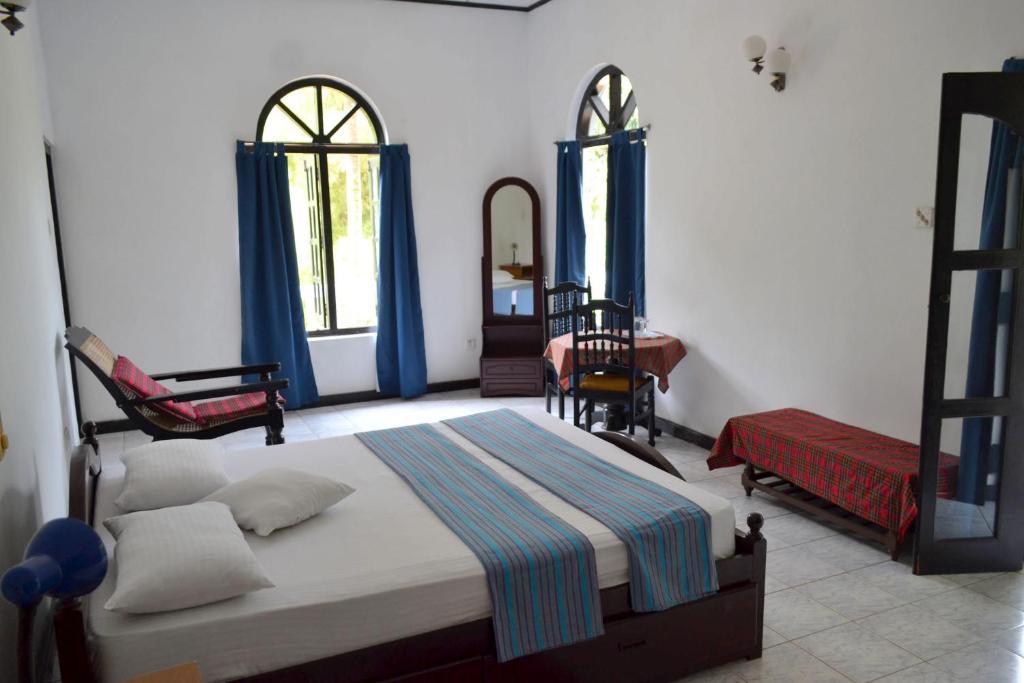 Wonderlijk Hotel Breeta's Garden, Ginigathena, Sri Lanka - Booking.com IO-39