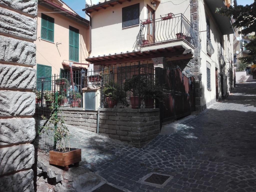 La rosa sul lago, Trevignano Romano – Prezzi aggiornati per il 2018