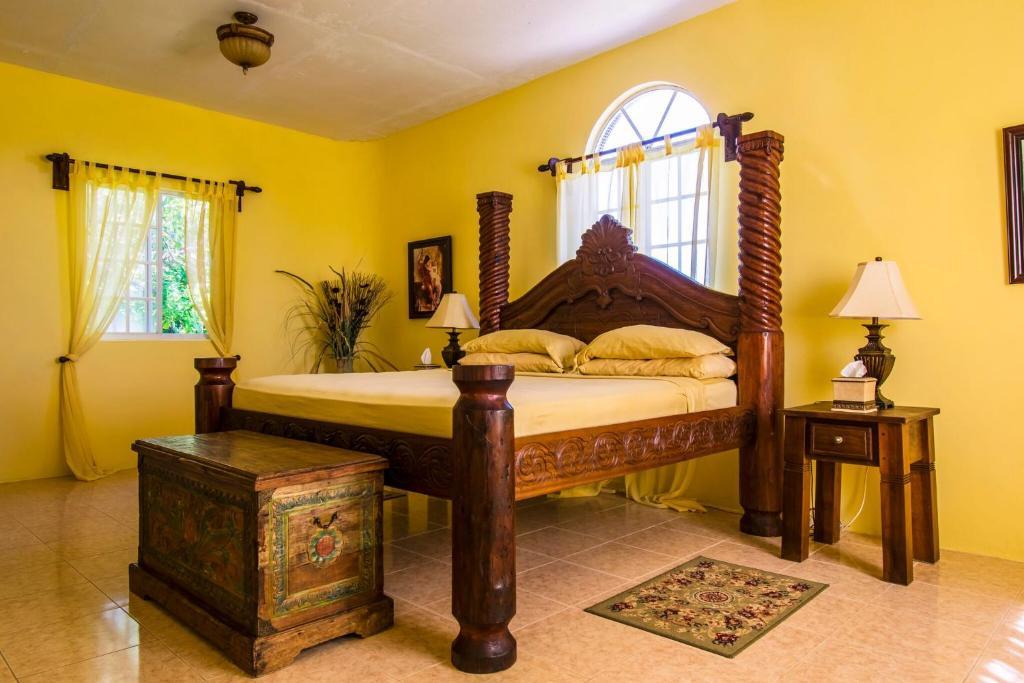 Camelot Villa, Port Elizabeth – Precios actualizados 2018