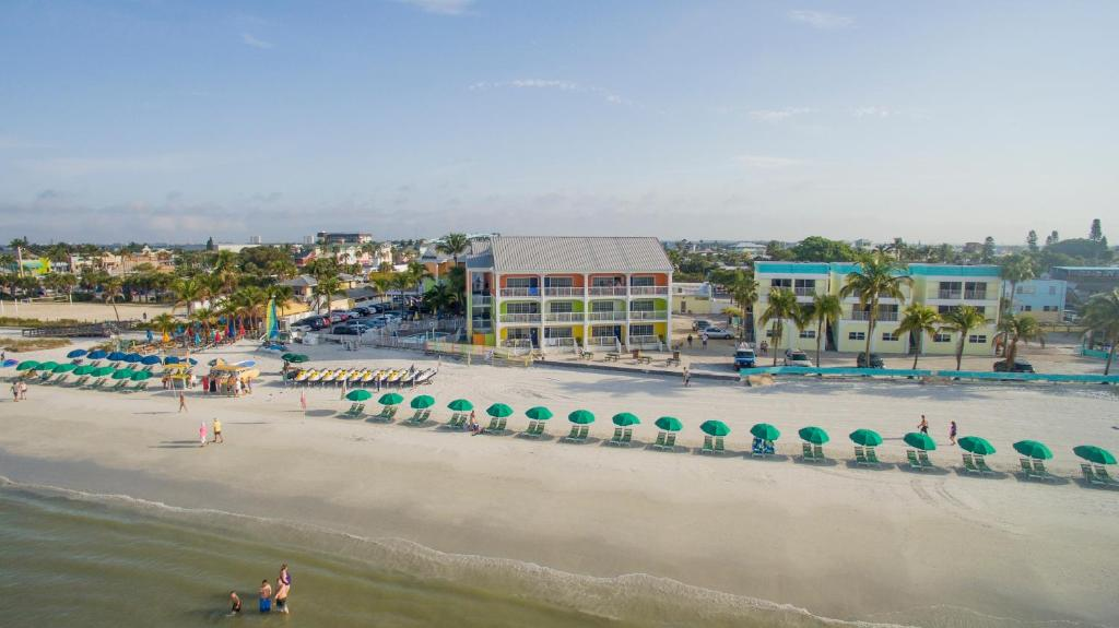 Pierview Hotel Fort Myers Beach