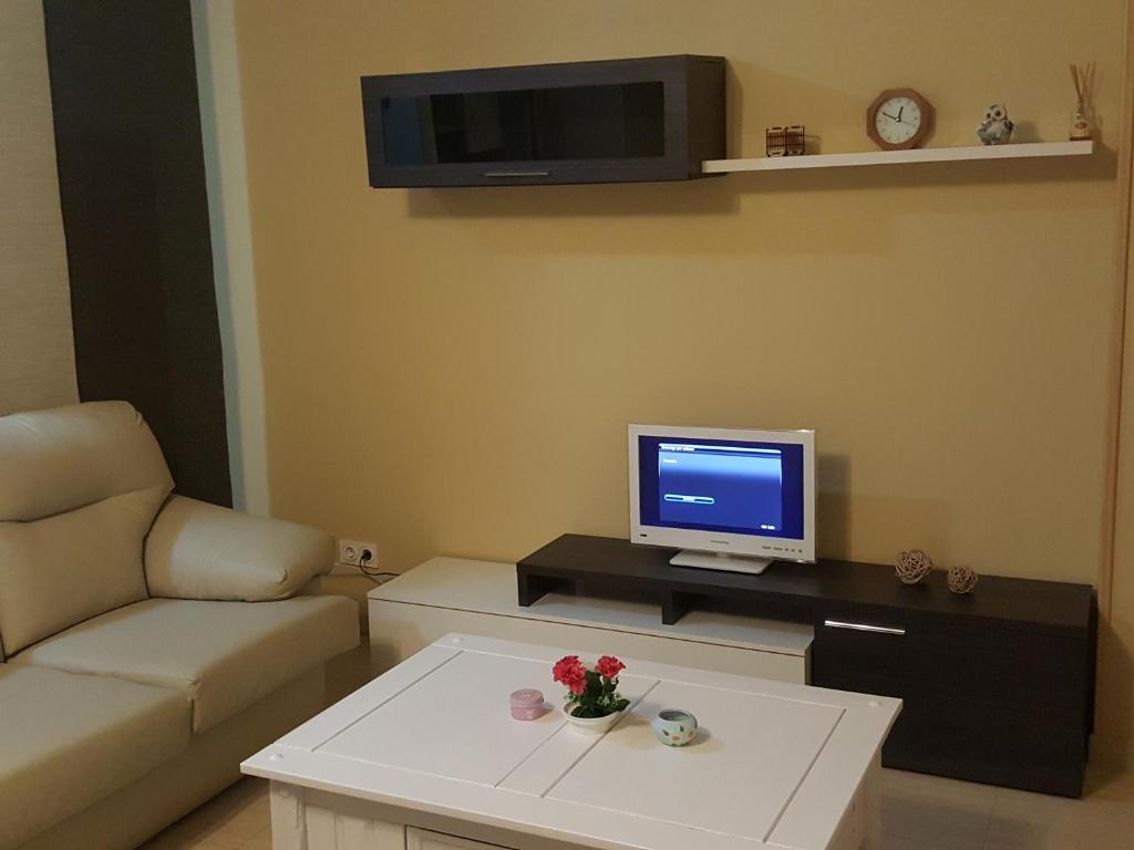 Apartments In La Lastrilla Castile And Leon