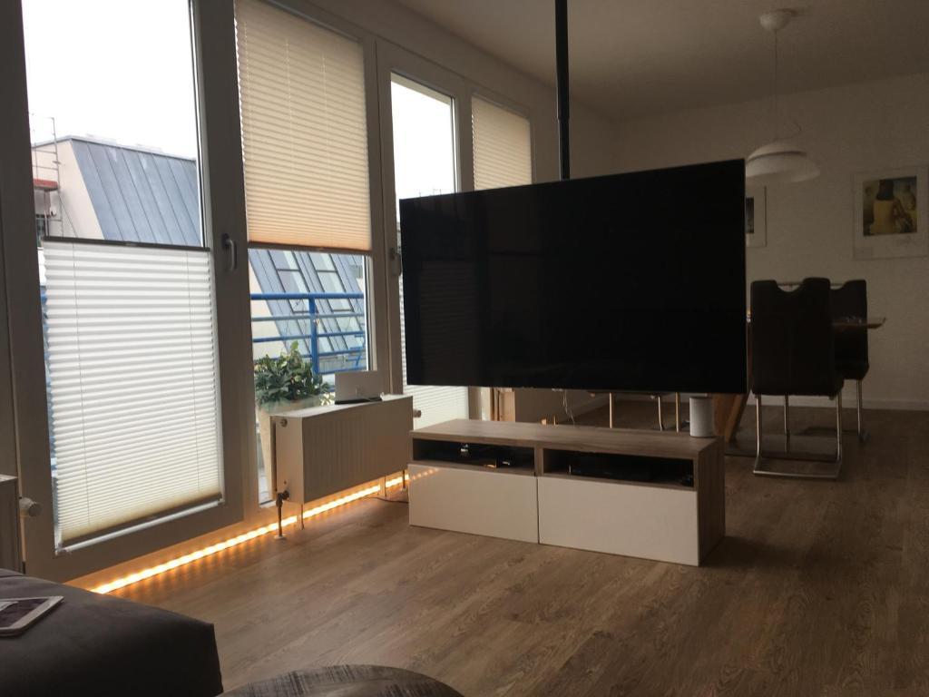Apartment Moderne Wohnung, Leipzig, Germany - Booking.com