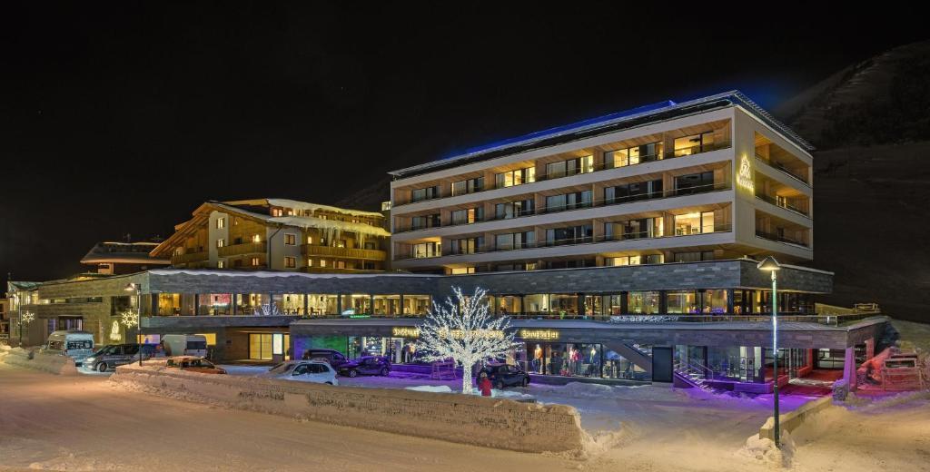 Mooshaus Winterresort 214 Sterreich K 252 Htai Booking Com