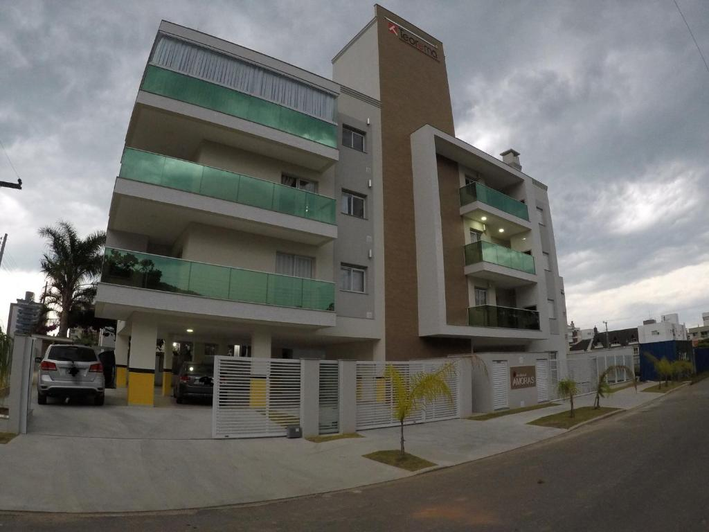 Apartments In Armação Santa Catarina