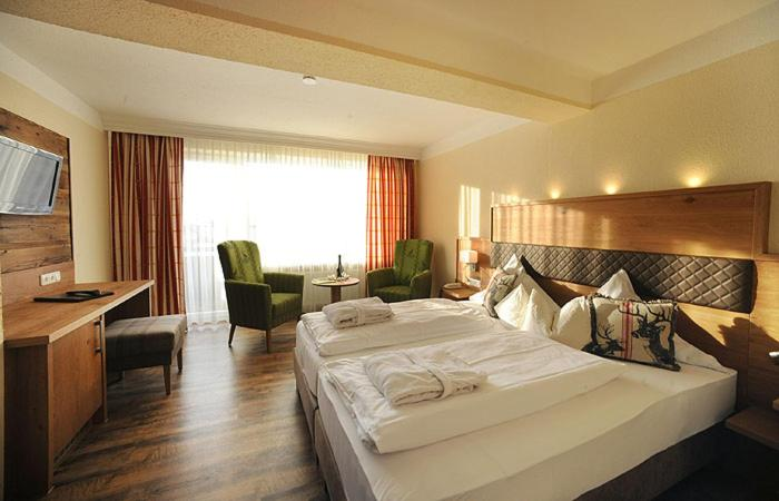 Ferienhotel Hubertus Bodenmais Germany Booking Com