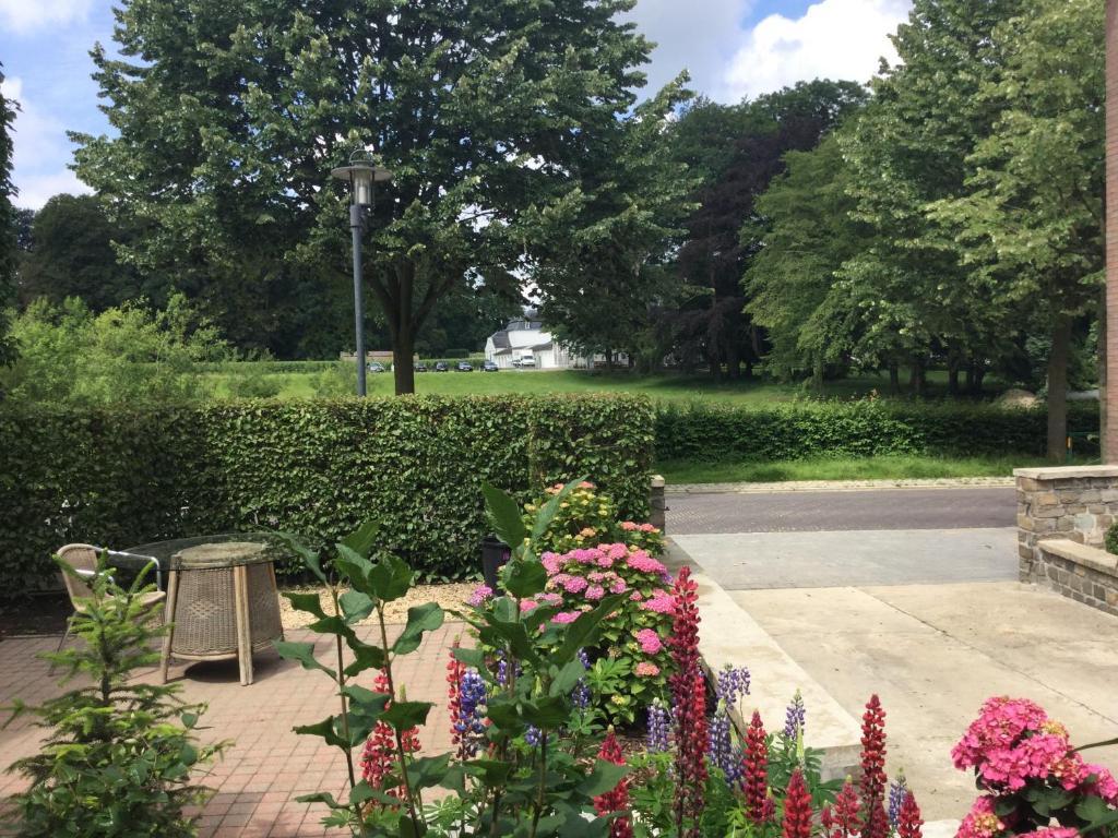 Apartments In Bilzen Limburg