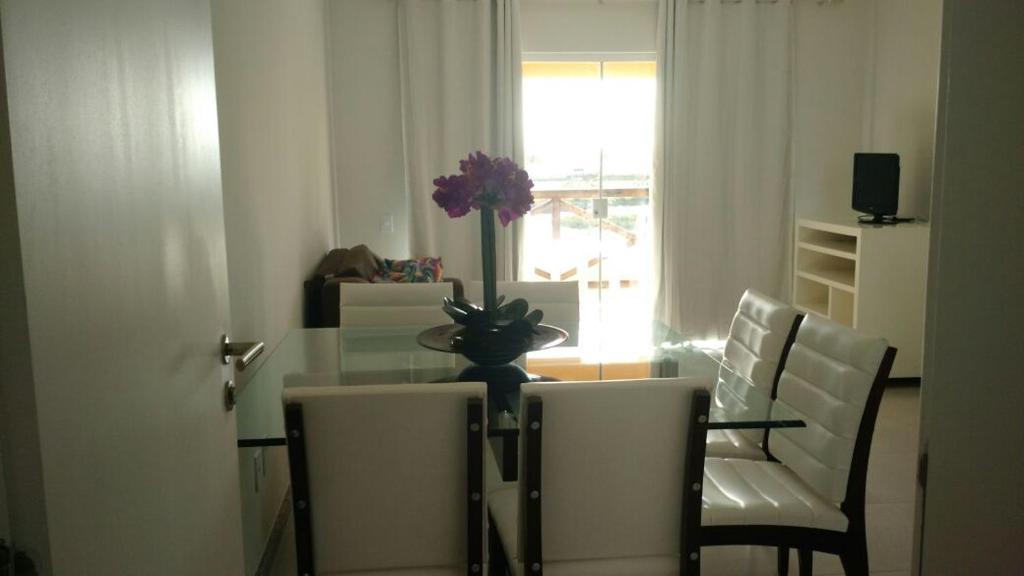 Apartments In Coqueiro Bahia