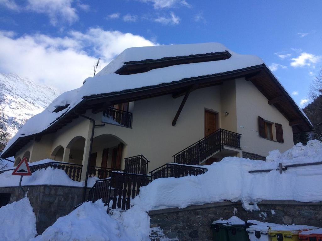 Casa Vauterin La Thuile Updated 2018 Prices