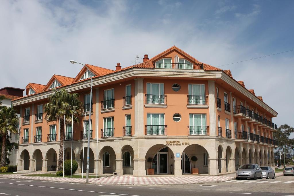 7f07e17171e56 Hotel Bahía Bayona Reserva ara. Galeria d imatges d aquest allotjament