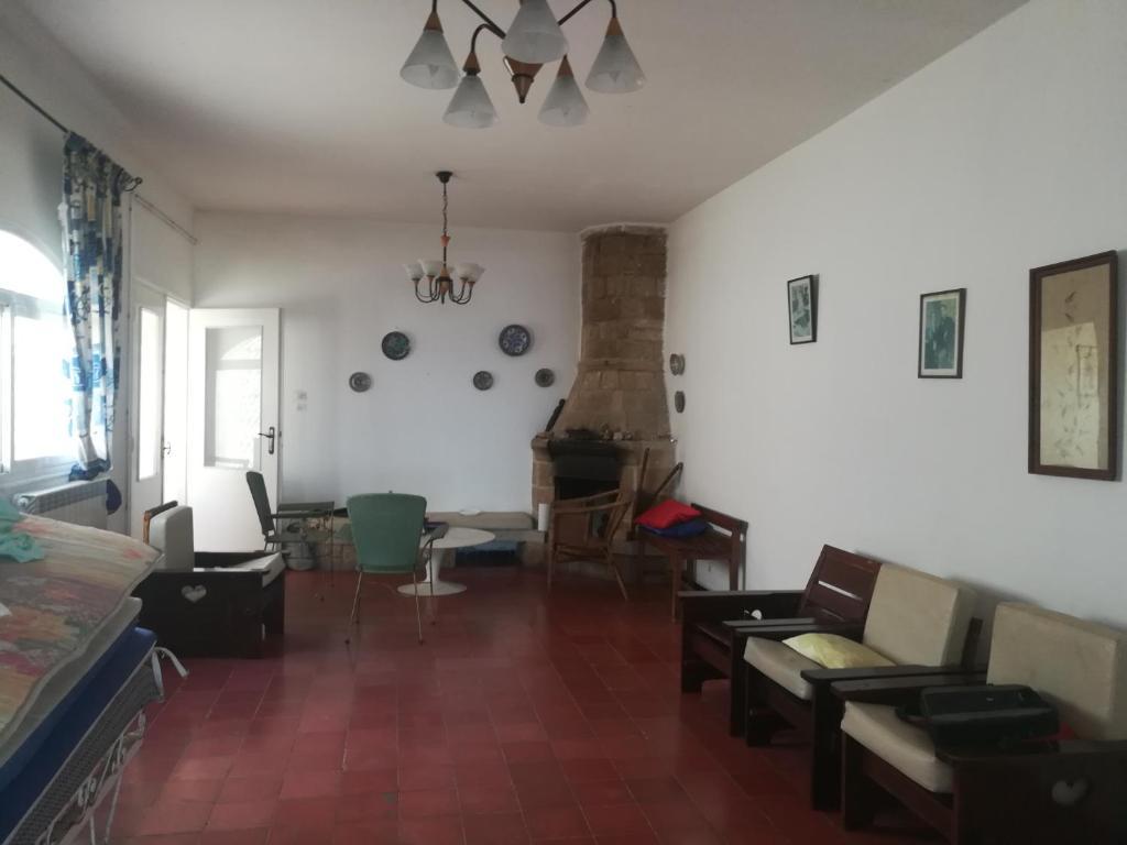 Maison De Vacances Chenoua Plage Algérie Tipasa Bookingcom