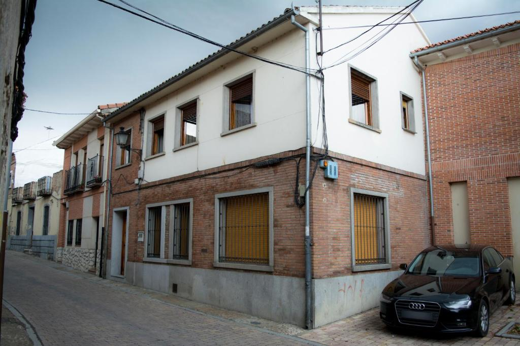 Apartments In Ochando Castile And Leon