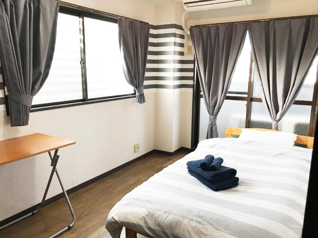 Apartment Super Mario House - Osaka, Japan - Booking com