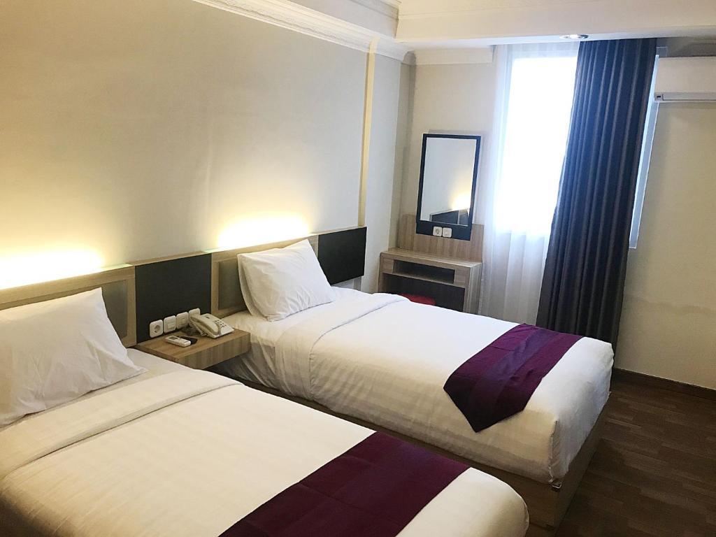 Top Malioboro Hotel Jogja Yogyakarta Harga 2018 Terbaru