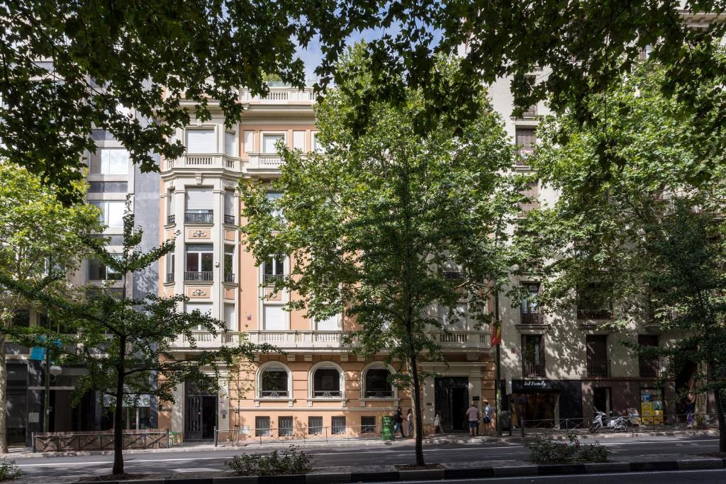 Madrid Center Superior Location, Madrid – Updated 2019 Prices