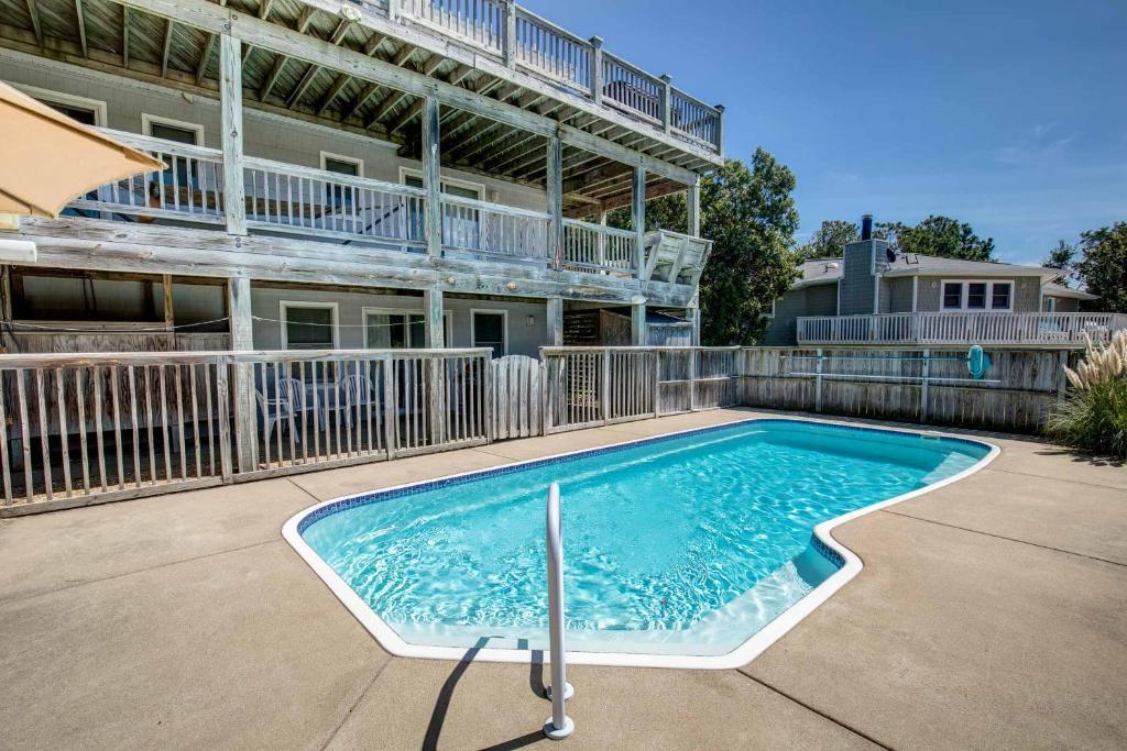 Apartments In Caffys Inlet Hamlet North Carolina
