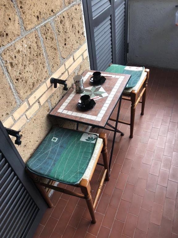B&B La Terrazza, Roma – Prezzi aggiornati per il 2018