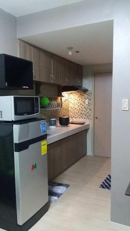 Affordable Condo Unit Fully Furnished Manila Philippines
