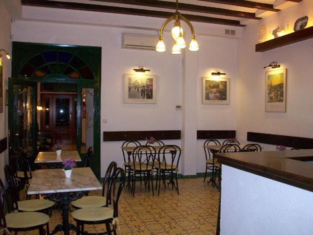 Ресторан / где поесть в Hotel Mitus