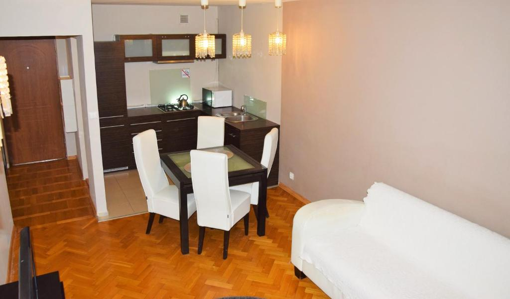 Modern Apartment Warsaw Poland Booking Com