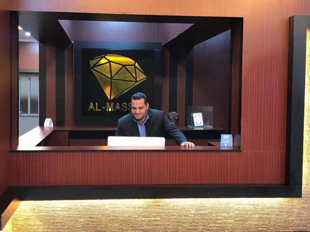 Al Massah Residence Salmiya, Kuwait, Kuwait - Booking com