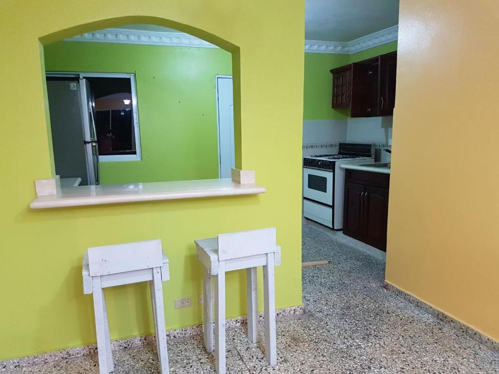 Sunset Apartment San Pedro De Macor S Harga 2018 Terbaru # Muebles Haus San Pedro