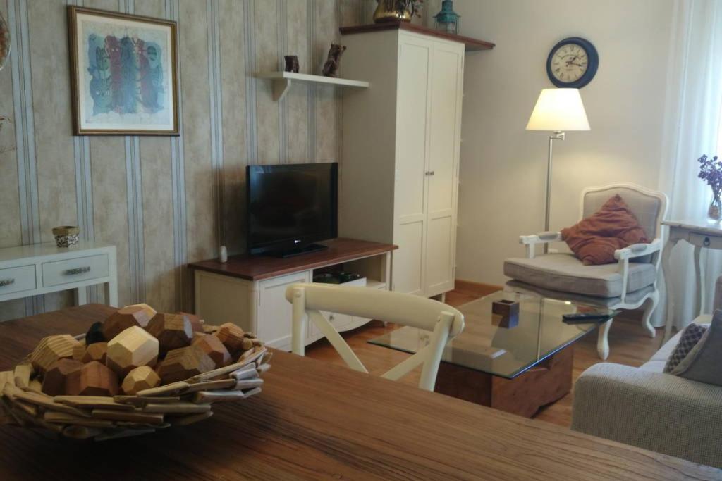 Apartments In Ancillo Cantabria
