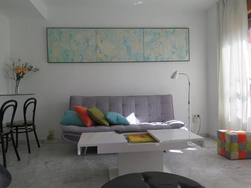 Apartamento D Plex Granada Harga 2018 Terbaru # Muebles Bekana Jaca