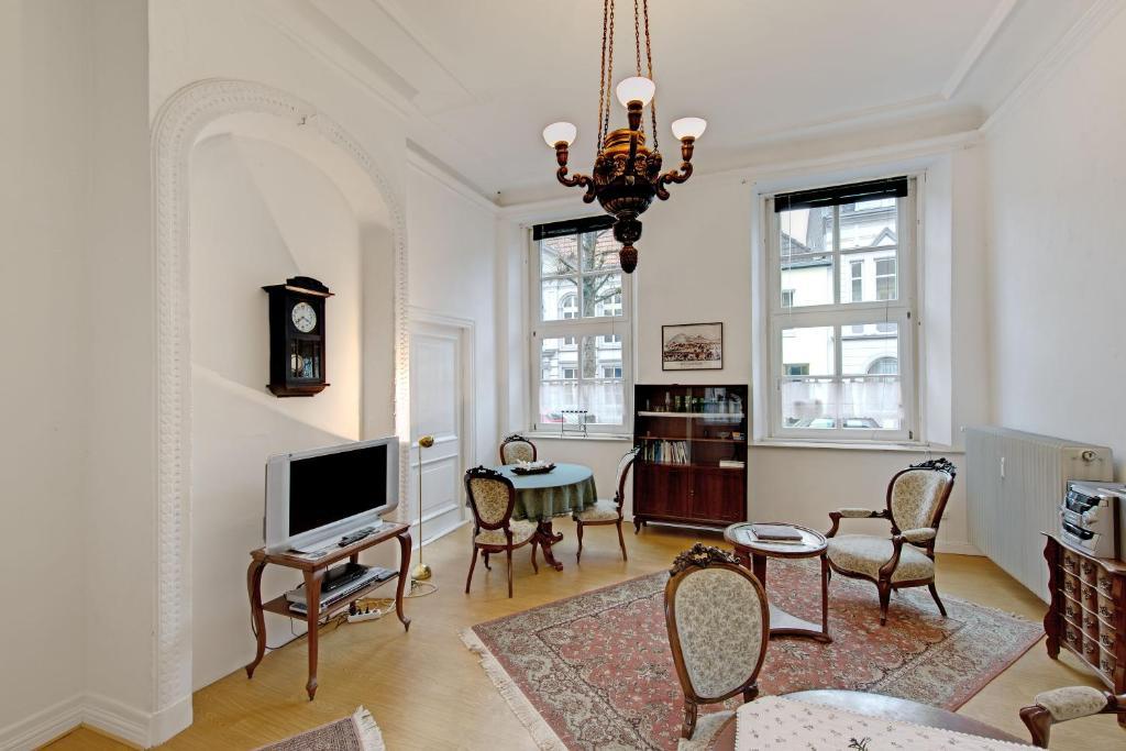 Keukens Duitsland Elten : Appartement alte baronie duitsland elten booking