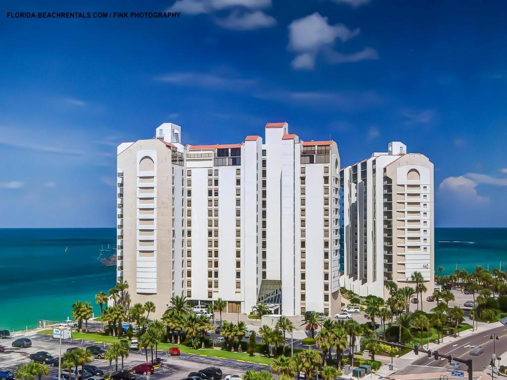 440 West Condos 908n Clearwater Beach Fl Booking Com