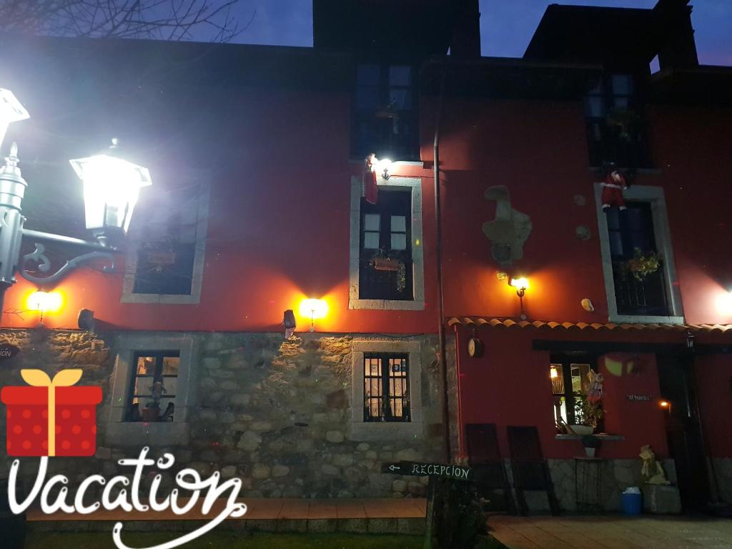 Apartments In Ponga Asturias