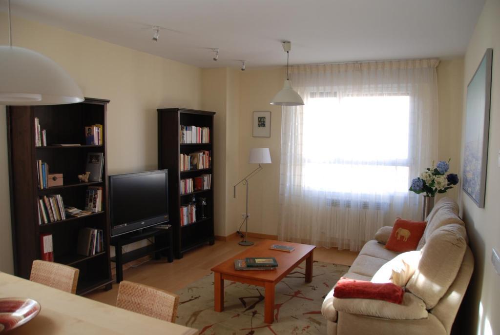 Apartments In Monte La Reina Castile And Leon