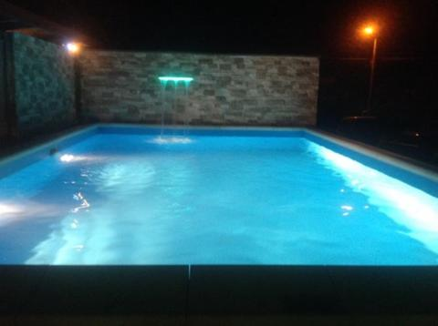 Guest House Omiros