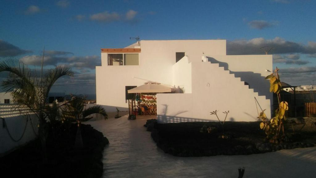 Apartments In Tinajo Lanzarote