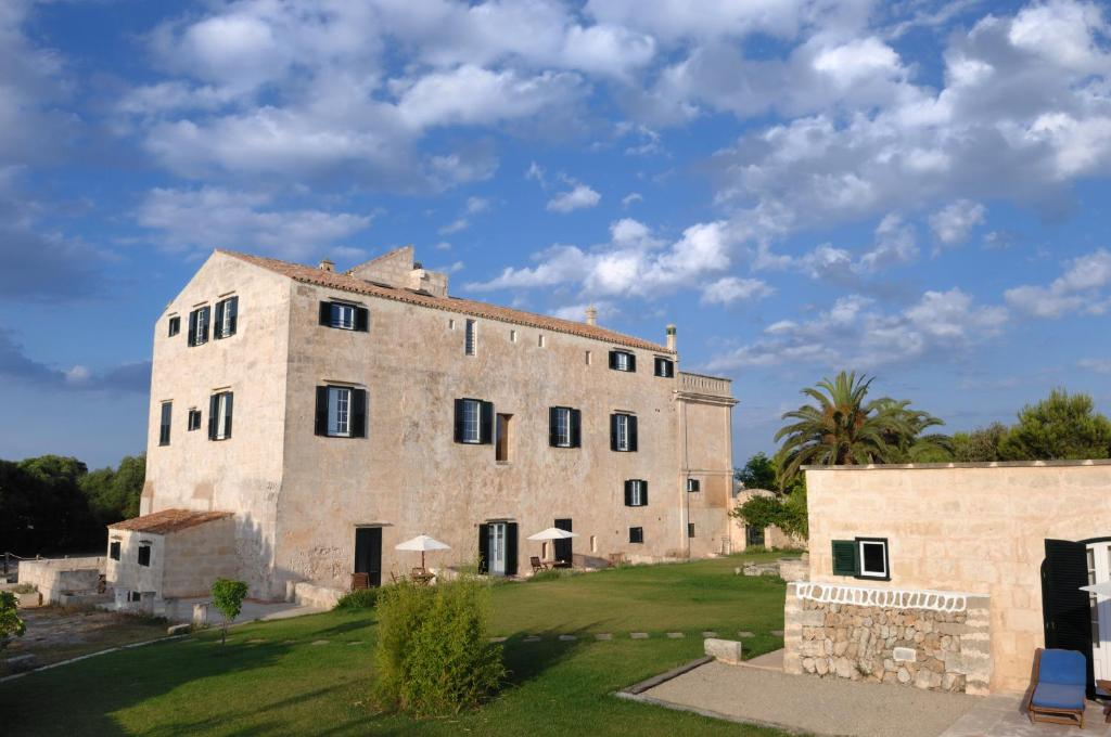 boutique hotels menorca  210