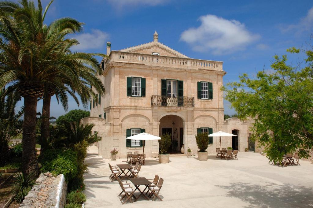 boutique hotels in menorca  1