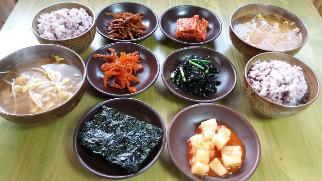 Hanok Story Guesthouse