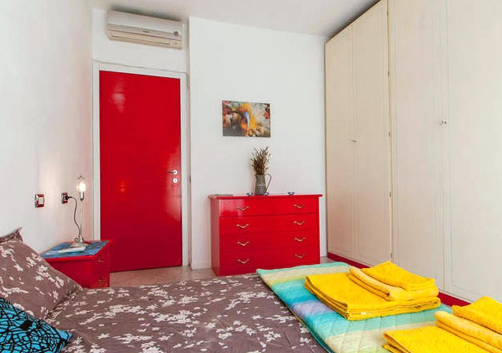 Apartment \