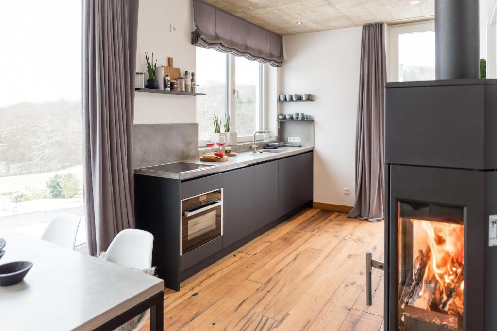 Ferienhaus N8quartier Eifel Deutschland Bad Munstereifel Booking Com