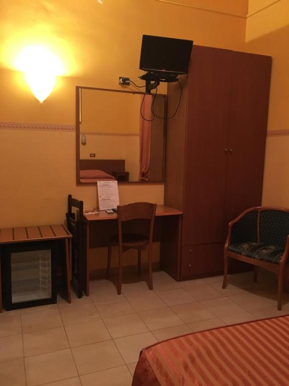 Guesthouse Soggiorno Comfort, Rome, Italy - Booking.com