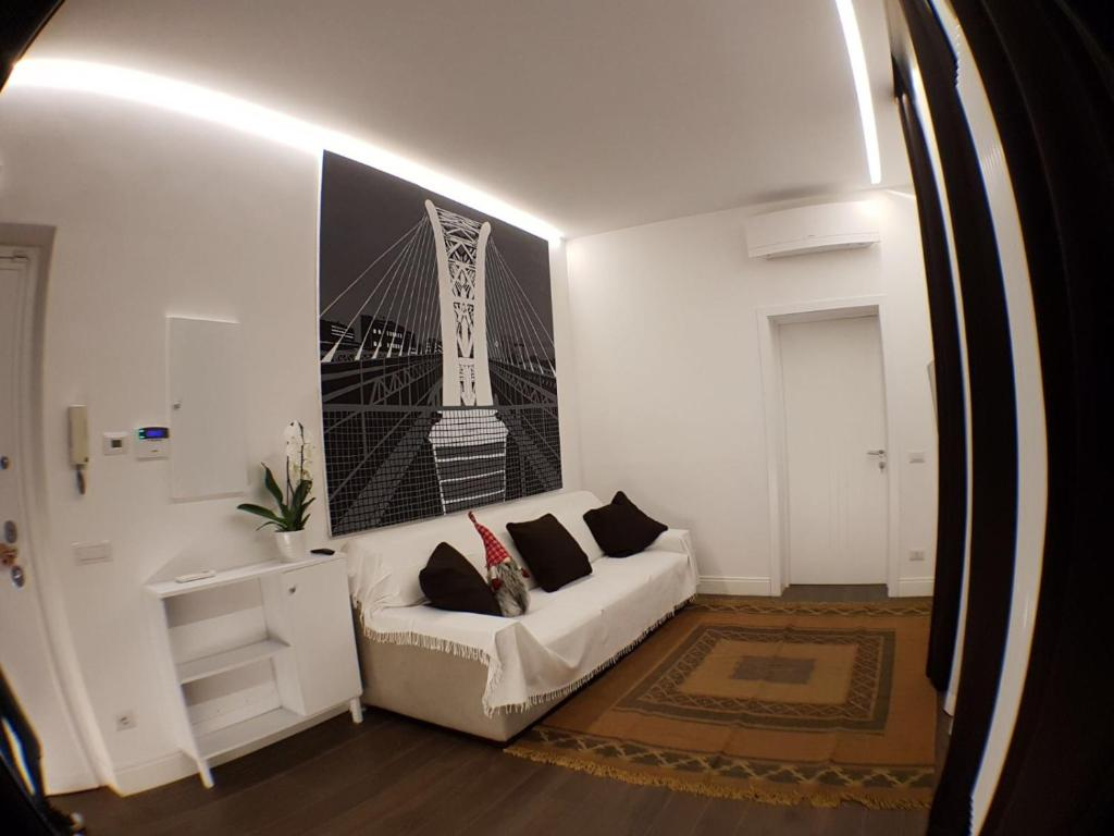 Apartment La dimora di Flo, Rome, Italy - Booking.com
