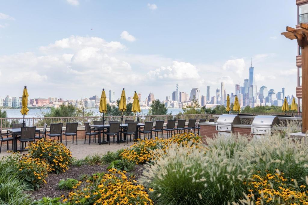 Global Luxury Apartments at River, Hoboken – Precios actualizados 2018